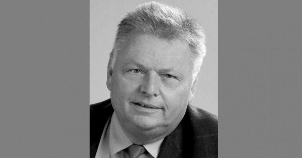 LATO valdes priekšsēdētāja Žaneta Ozoliņa piedalās vebinārā Pera Karlsena piemiņai