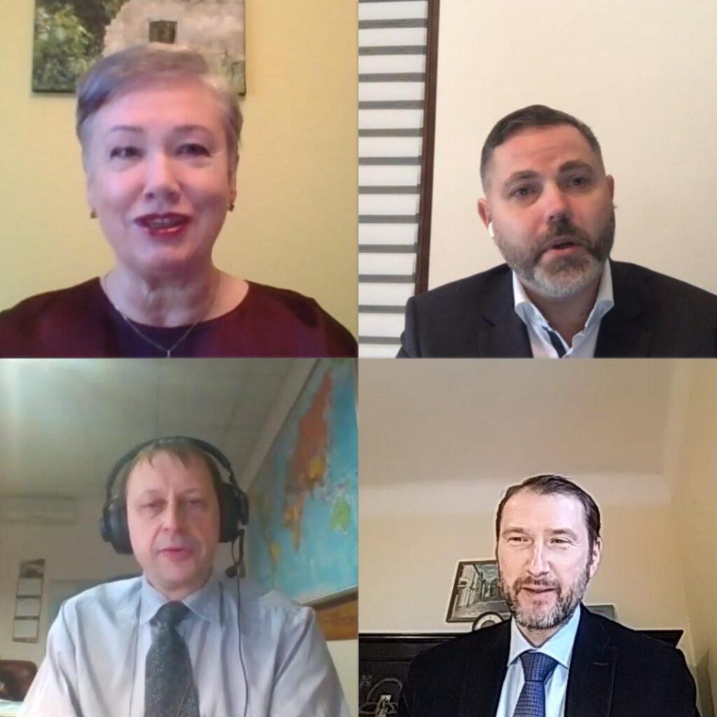 LATO organizē diskusiju par Eiropas Savienības stratēģisko autonomiju