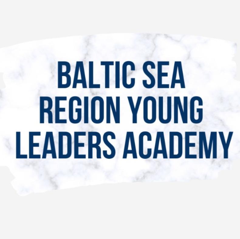 Baltijas Reģiona Jauno līderu Akadēmija ir sākusies!