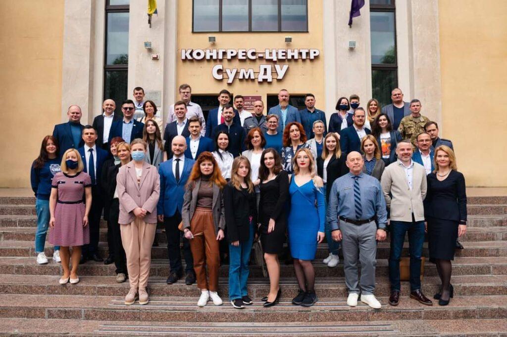 LATO dalība SPS seminārā par Ukrainas izturētspēju