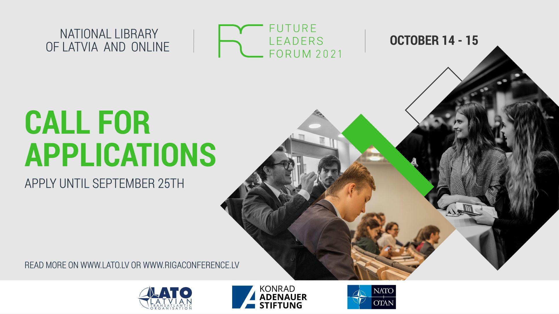 Future Leaders Forum 2021