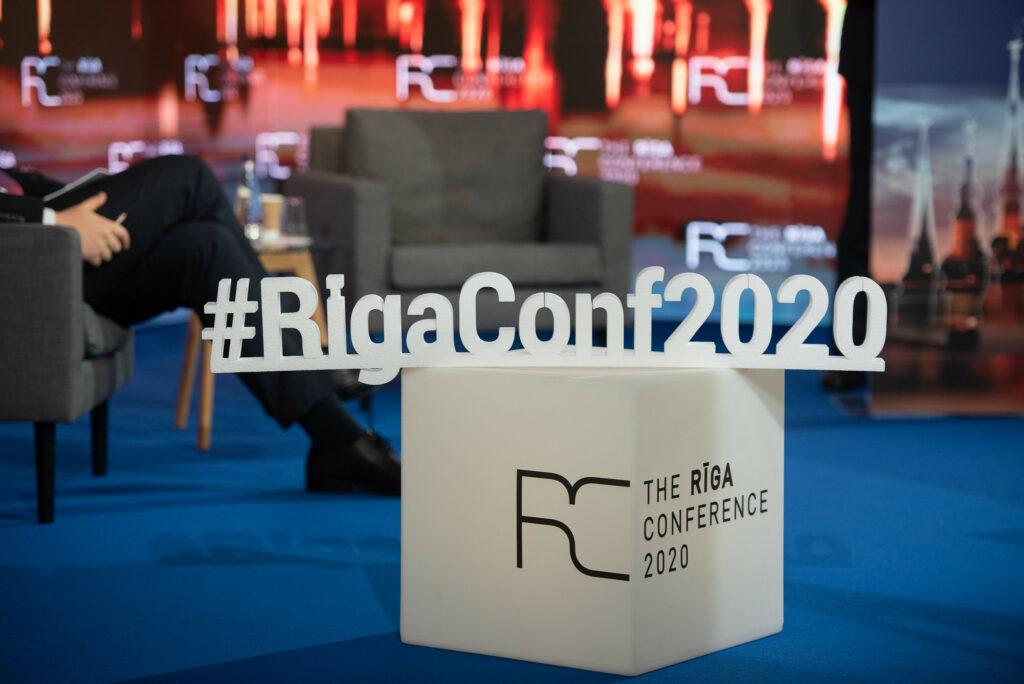 Izziņota Rīgas Konferences 2021 programma