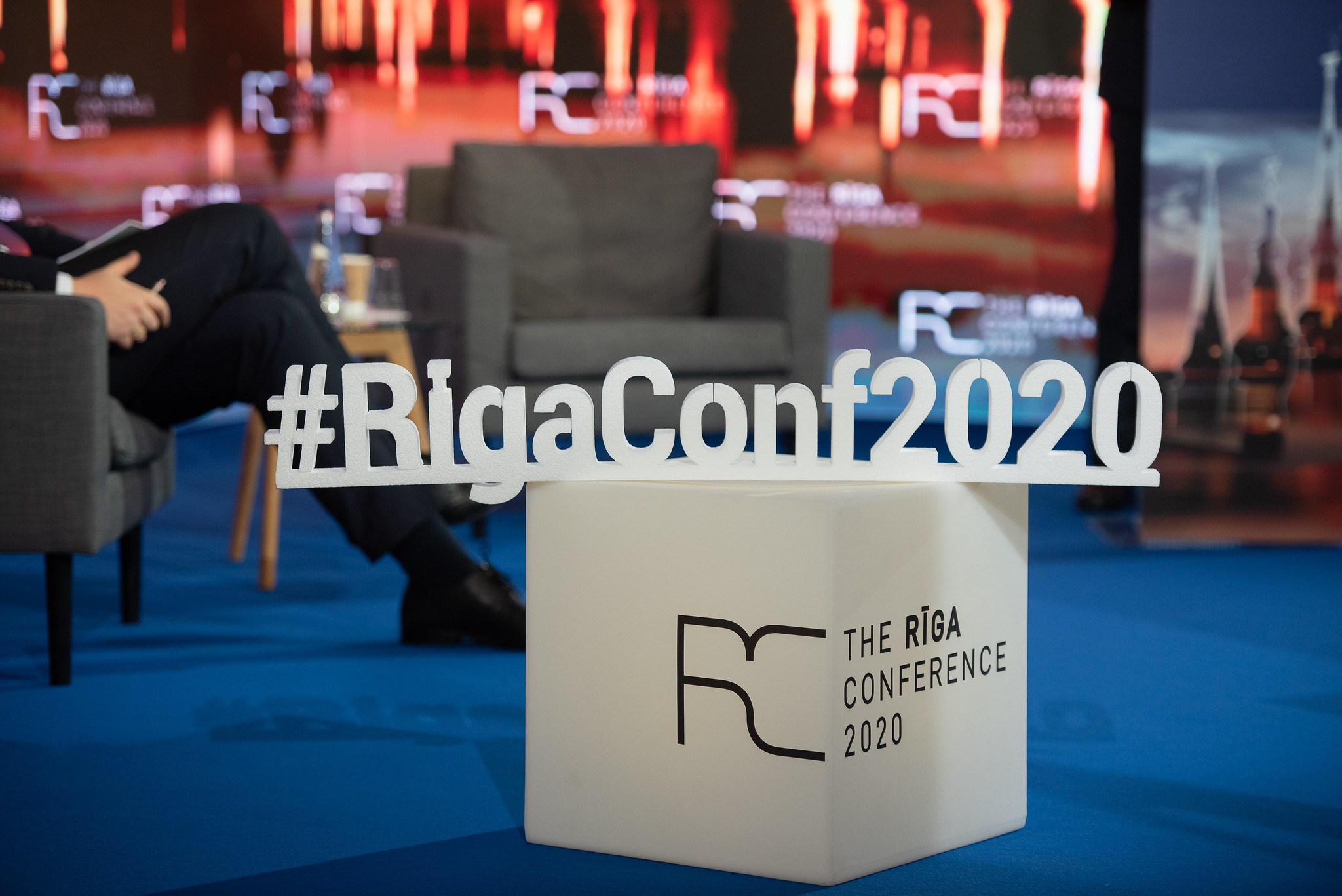 The Rīga Conference 2021 program has been published